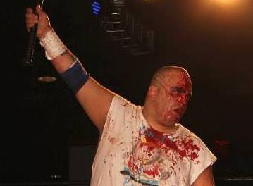 "AYP Wrestling Podcast: ""Lowlife"" Louie Ramos part 1"